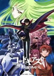 https://myanimelist.net/anime/1575/Code_Geass__Hangyaku_no_Lelouch