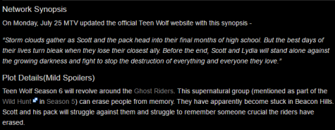 http://webcache.googleusercontent.com/search?q=cache:http://teenwolf.wikia.com/wiki/Season_6
