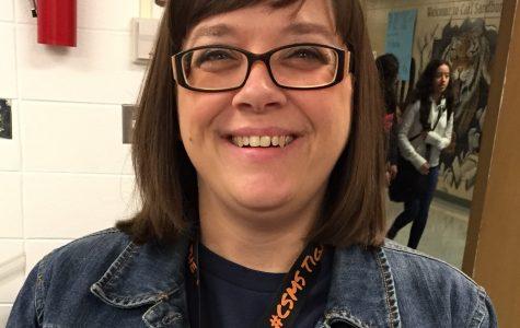Mrs. Davis is an Amazing Teacher
