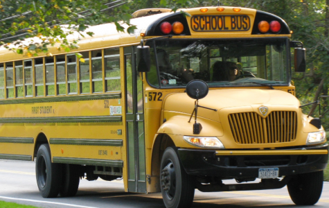 Rethink Student Dismissal to Buses