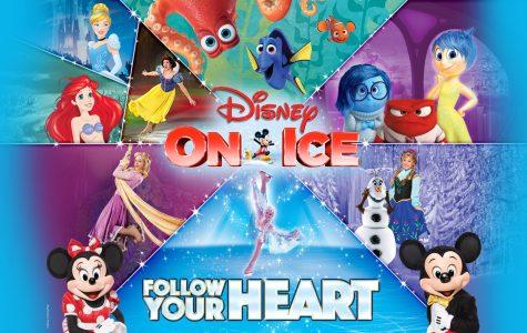 """""""Disney On Ice"""" Delights Spectators"""