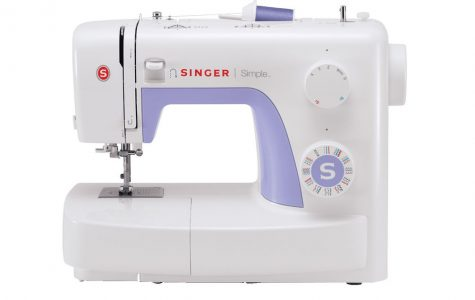 CS Should Offer Sewing Classes