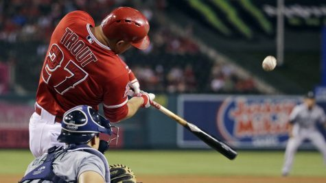 Mike Trout: No Longer Good?