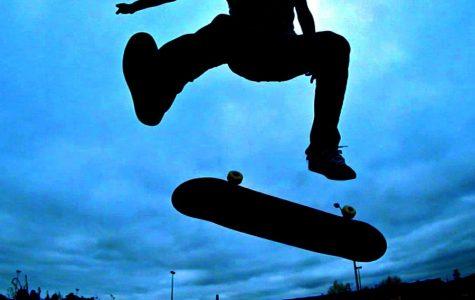 Nyjah Huston: The Best Skater?