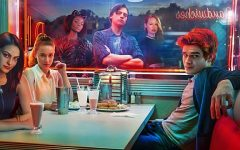 "Is ""Riverdale"" the New IT Show?"
