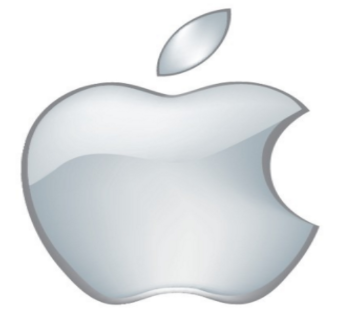 5th apple logo