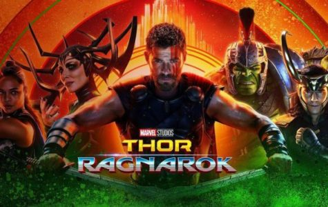 """Thor: Ragnarok"" Shocks All Viewers"