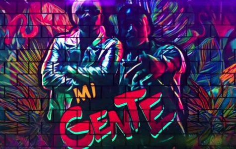Dance to Mi Gente