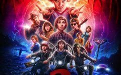 "Theorising About ""Stranger Things"" Third Season"