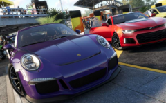 Upcoming Racing Games Of 2018