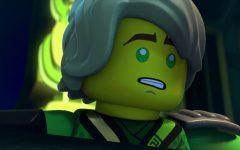 """Lego Ninjago"" Presents a Brand New Story"