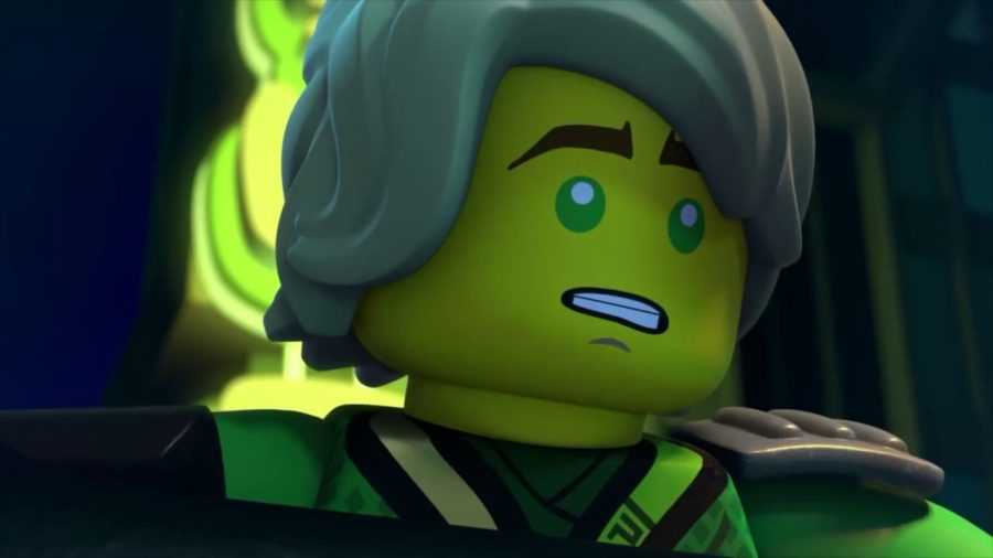 """Lego Ninjago"" Presents a Brand New Story"