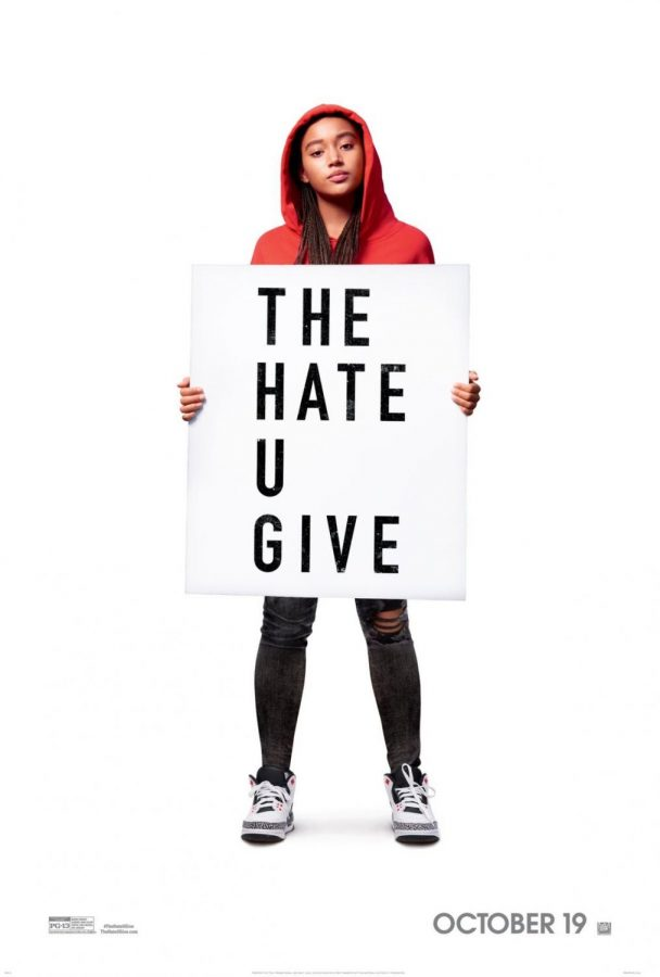 The+Hate+U+Give