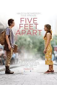 Five Feet Apart Review