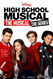 High School Musical: The Musical The Series Review