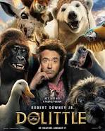 Dolittle - 2020 Movie