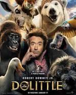 Dolittle – 2020 Movie