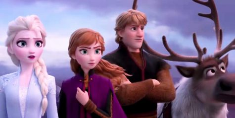 "Frozen 2"" News and Information - Everything We Know About the ..."