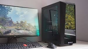 Pc is a wonderful console to own if you were to hang out with friends online, just watch some youtube or Play some online video games.