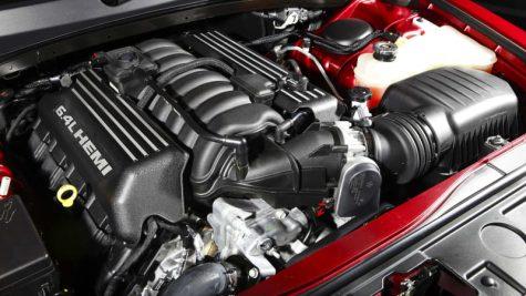 6.4L V8