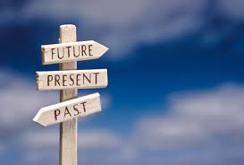 mysteries – The past and Future