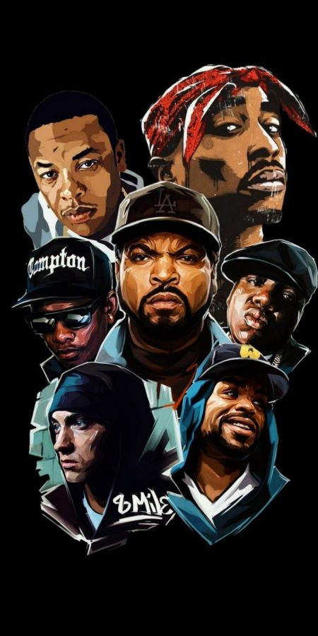 2020 Music NO 90s-2000s