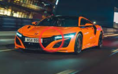 The Honda NSX and why is it overpriced