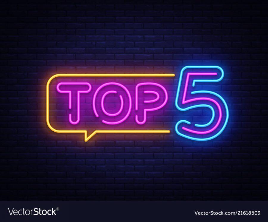 Top+5+Neon+Text+Vector.+Top+Five+neon+sign%2C+design+template%2C+modern+trend+design%2C+night+neon+signboard%2C+night+bright+advertising%2C+light+banner%2C+light+art.+Vector+illustration.