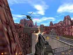Photo from   https://half-life.fandom.com/wiki/Half-Life_2