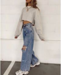 Ripped pants??? Fashion in 2020 - 2021