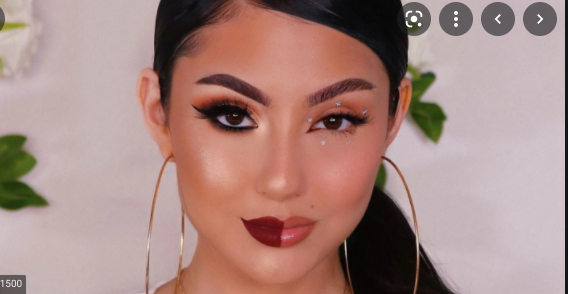Why I do makeup